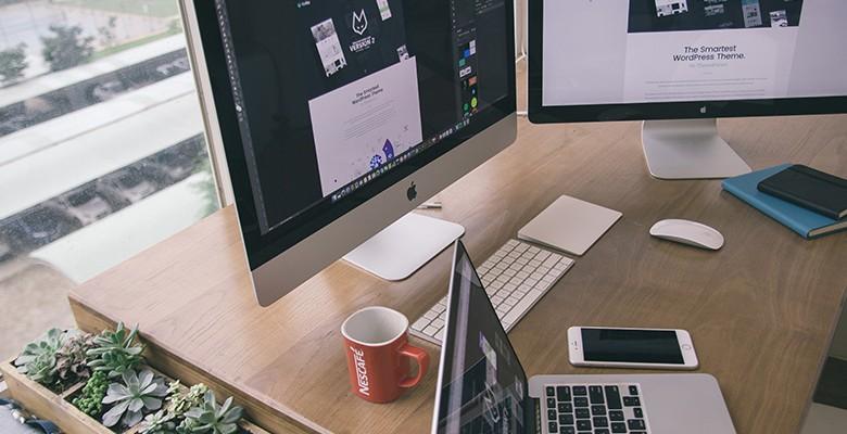 Des accessoires de bureaux comme objets publicitaires