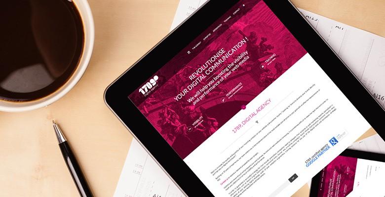 L'agence webmarketing vous guide dans vos projets