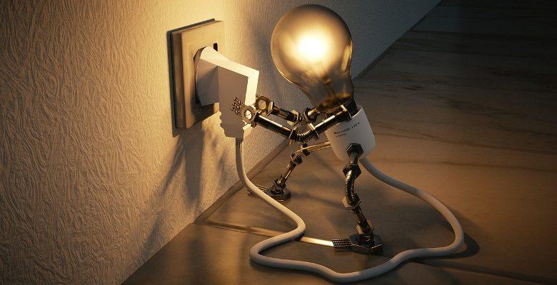 L'importance de la lumière au bureau